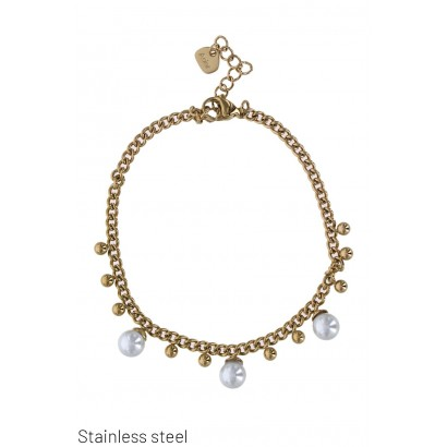 COLLIER A MULTIPLES RANGEES